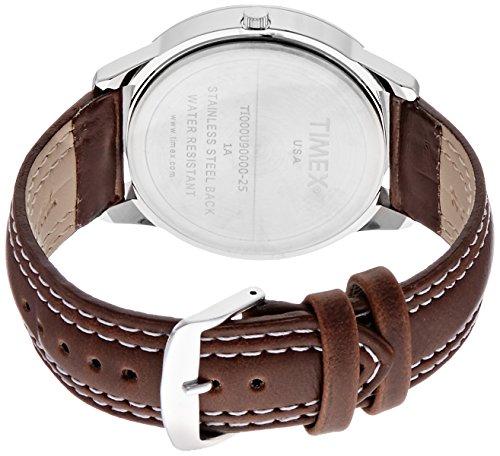 Timex Fashion Analog Multi-Color Dial Men's Watch - TI000U90000