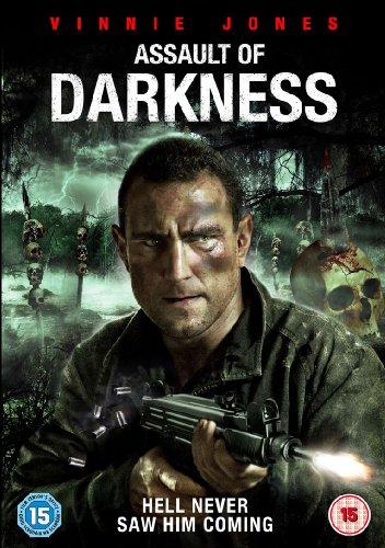 Assault of Darkness [DVD] [2008] [Edizione: Regno Unito]
