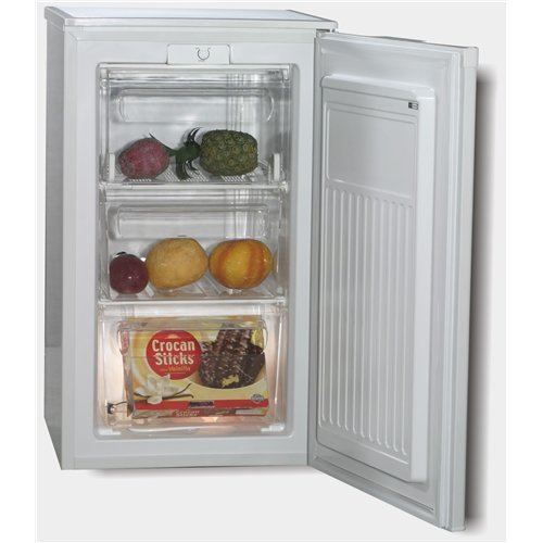 Rommer congelador vertical cv12a+