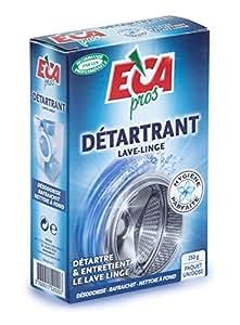 ECApros - Détartrant Lave Linge - 250 g