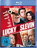 Lucky # Slevin [Blu-ray] -
