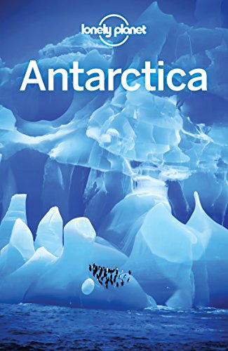 Lonely Planet Antarctica (Travel Guide) (English Edition)