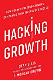Ellis, Sean: Hacking Growth: How Today's Fastest-Growing Companies Drive Breakout Success