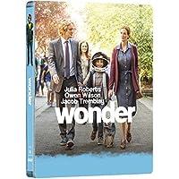 wonder (steelbook) DVD Italian Import