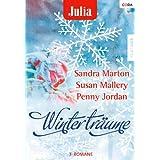 Julia Winterträume Band 8