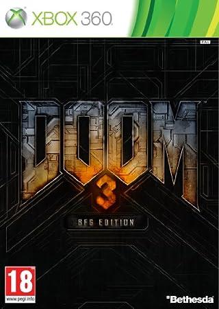 Doom 3 - édition BFG [Importación francesa]