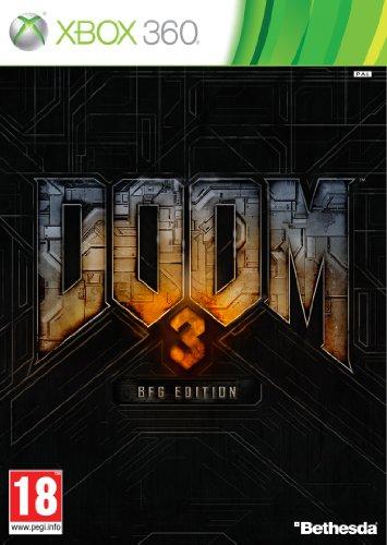 Doom 3 - Edition BFG [Edizione: Francia]