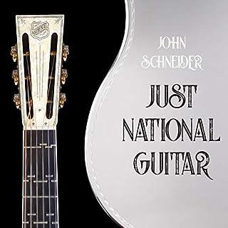 Suite for National Guitar: No. 4, Serenado por gitaro
