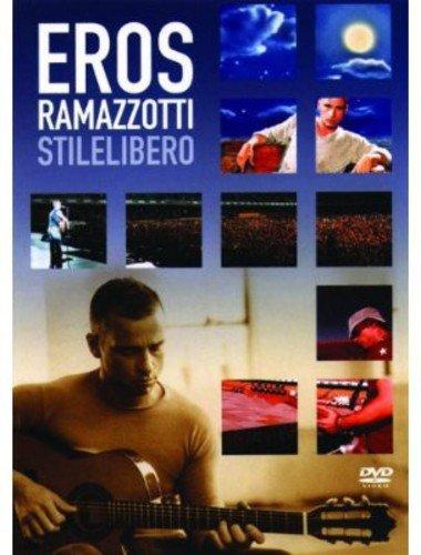 Preisvergleich Produktbild Eros Ramazzotti - Stilelibero (The Platinum Collection)