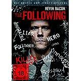 The Following - Die komplette dritte Staffel