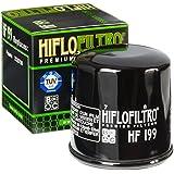 3x Filtre à l'huile Polaris Sportsman 500 Forest H.O. 11-13 Hiflo HF199