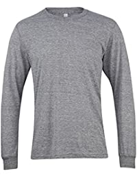 American Apparel - T-shirt - Homme gris Athletic Grey