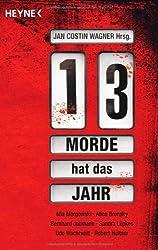 13 Morde hat das Jahr