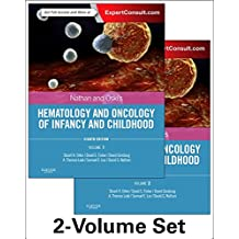 Nathan and Oski's Hematology and Oncology of Infancy and Childhood, 2-Volume Set, 8e (Nathan and Oskis Hematology of Infancy and Childhood)