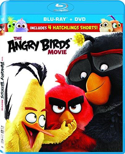 Angry Birds Movie [Edizione: Francia]