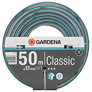 GARDENA Classic Schlauch 13 mm (1/2