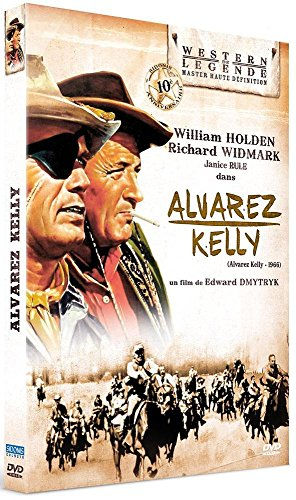 Alvarez kelly [FR Import]