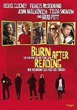 Burn After Reading - Wer verbrennt sich hier die Finger? hier kaufen