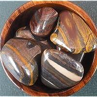Tiger Iron Tumblestones by Gifts and Guidance preisvergleich bei billige-tabletten.eu