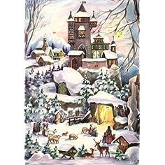 Adventskalender Weihnachten...