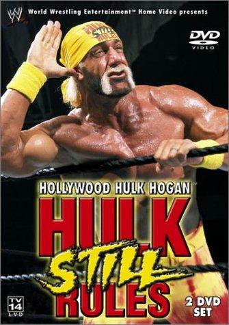 Wwe: Hollywood Hulk Hogan - Hulk Still Rules [DVD] [Import]