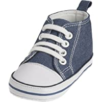 Playshoes Baby Sneaker,