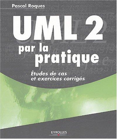 PAR PDF UML2 TÉLÉCHARGER LA PRATIQUE