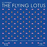 #9: The Flying Lotus