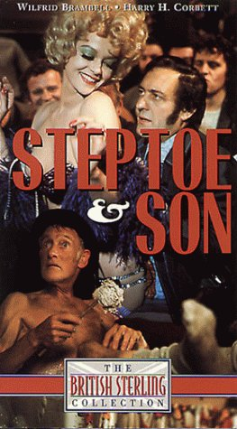 steptoe-son-vhs-import-usa