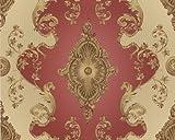 A.S. Creation 682918 Satintapete Hermitage, Mustertapete, barock, klassisch