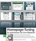 Homepage-Tuning - So optimieren Sie Ihre Website!