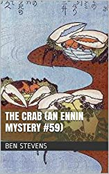 The Crab (An Ennin Mystery #59) (English Edition)