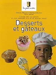 Desserts et gâteaux