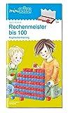 miniLÜK-Übungshefte / Mathematik: miniLÜK: 2. Klasse - Mathematik: Rechenmeister bis 100