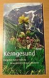Kerngesund & Magstadter Hausfreund 2010 - Kalender und Ratgeber Naturmedizin