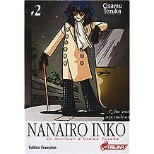 Nanairo Inko, Tome 2 : L'Ara au sept couleurs