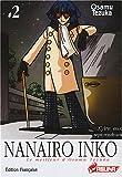 Nanairo Inko, Tome 2 - L'Ara au sept couleurs
