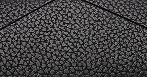 Modelli Di Tendenza Piccolo Sacchetto Ms. Frizione Sacchetto Femminile Sacchetto Di Frizione Semplici Borse Moda Black