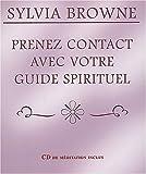Image de Prenez contact avec votre guide spirituel (1 livre + 1 CD audio)