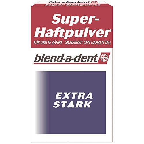 blend a dent Super Haftpulver 50g, 6er Pack (6x 50g)