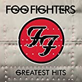 Greatest Hits [Vinyl LP] - Foo Fighters