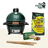 Starterset Big Green Egg MiniMax