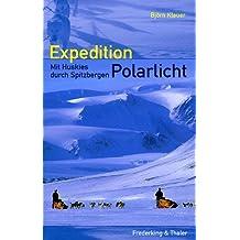 Expedition Polarlicht