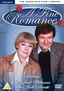 A Fine Romance - The Complete First Series [DVD]