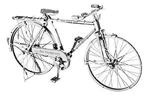 Iconx - Maqueta metálica Bicicleta Vintage