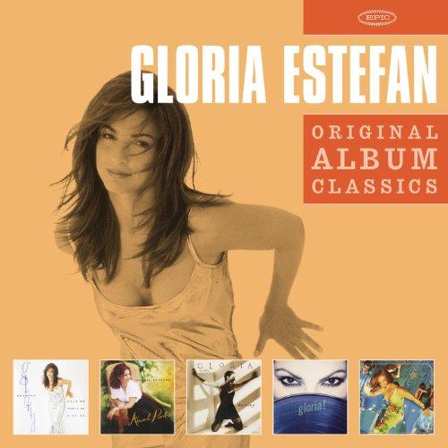 gloria estefan the standards mp3