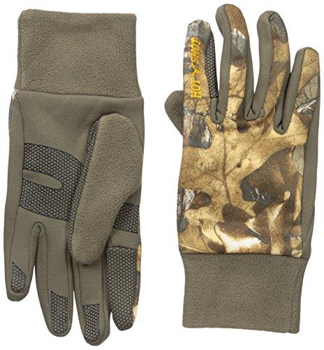 Hot Shot Herren Grazer Handschuhe, herren, RealTree Xtra, Medium