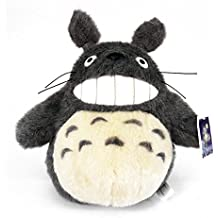 Close Up Figura de Peluche My Neighbor Totoro - Totoro [Smiling/Sonriente]
