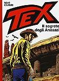 Image de Il segreto degli Anasazi. Tex