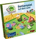 Haba 5591 - Meine erste Spielwelt Bauernhof - Sortierspiel Auf dem Land